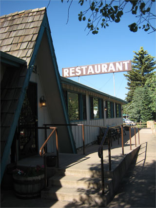Welcome to the best family food in Estes Park, Colorado